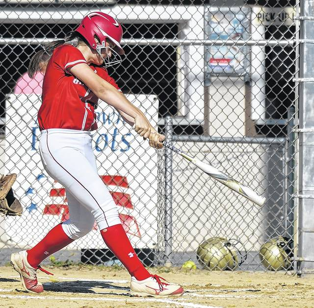 <p>Michigan State recruit Marissa Trivelpiece was set to lead a powerful Hazleton Area team in a quest for a PIAA Class 6A state championship.</p> <p>Tony Callaio file photo | For Times Leader</p>