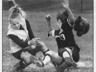 On This Date: Nanticoke Area softball needed two days and 20 innings for state win