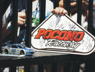 NASCAR's Cup doubleheader confirmed for end of June at Pocono Raceway