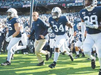 Penn State players will begin return to campus on Monday