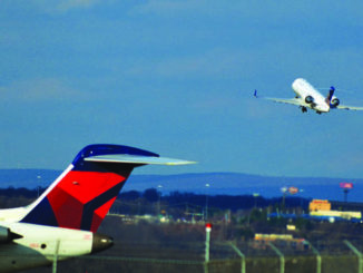 Delta suspending service to Wilkes-Barre/Scranton and 10 other airports due to COVID-19
