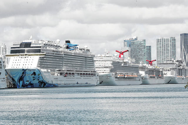 As cruise industry prepares to sail, choppy waters are ahead