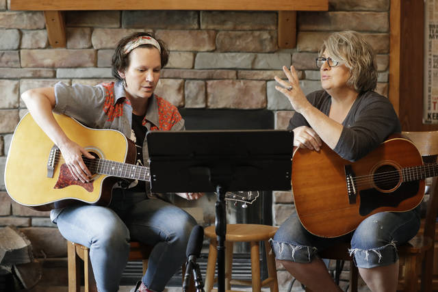 Nurses' musical voices give comfort in midst of pandemic