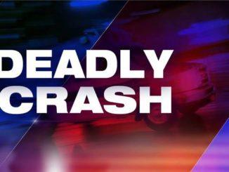 Wyoming County man killed in crash