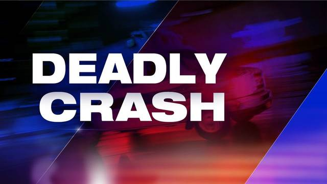 Wyoming County man killed in crash