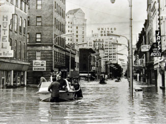 Beyond the Byline: Flood of '72 couldn't wash away our spirit