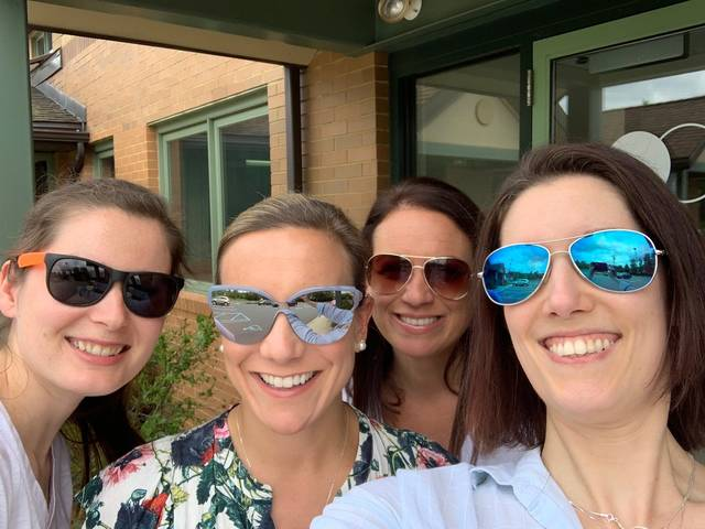 Northeast Sight Services Conducting National Sunglasses Day Contest Times Leader