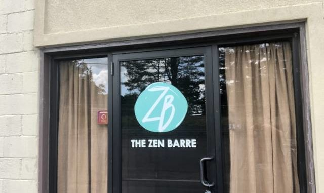 The Zen Barre, located on state Route 118 in Dallas, will officially close its physical location on July 1, continuing in a virtual capacity for barre certification and athlete yoga. Kevin Carroll | Times Leader