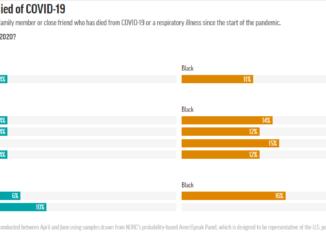 Interactive: COVID Impact Survey