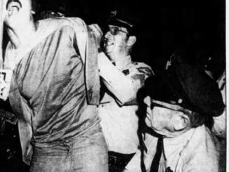 Look Back: Riot breaks out at 1980 rock concert