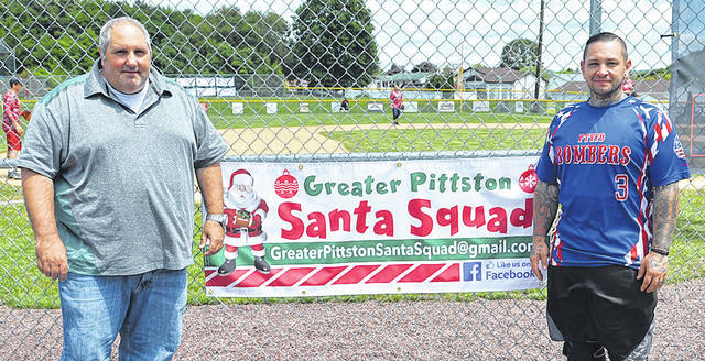 Santa Squad gears up for 2020 Christmas season