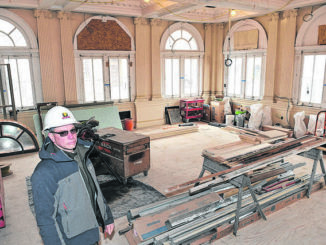 Historic preservation in WB: All is not lost