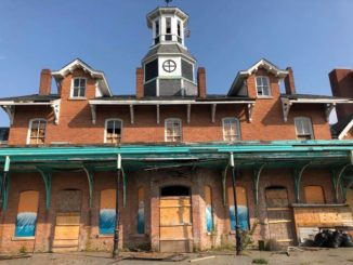 Our View: WB's languishing train station holds promise