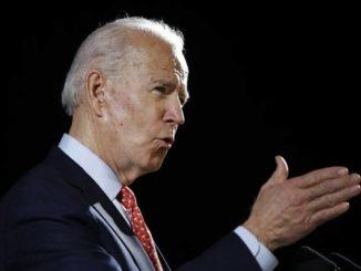 Biden to visit Dunmore