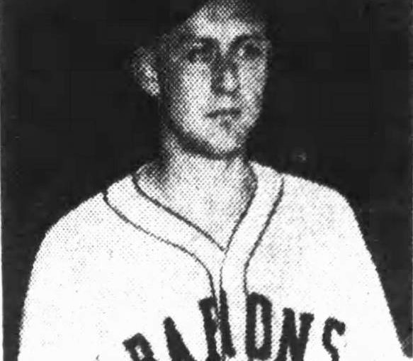 On This Date: Wilkes-Barre Barons pitcher made the ultimate sacrifice in World War II