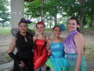 Dance Theatre of WB to present 'The Little Mermaid' outdoors