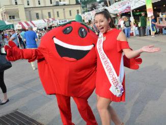Pittston Tomato Festival canceled as virus rebounds