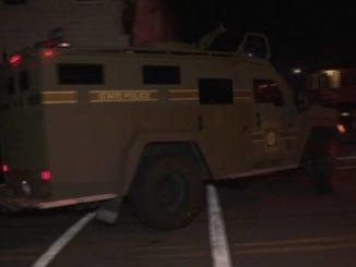 State police: Missing money behind Glen Lyon standoff