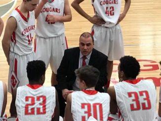H.S. boys basketball: Tim Barletta named head coach at Hazleton Area