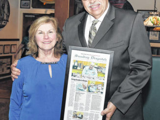 Duryea Mayor Keith Moss looks back at tenure