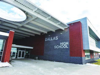 Dallas looking to start with all students in school, with restrictions