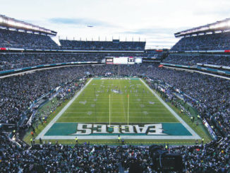 Philadelphia officials: Eagles fans won't be allowed to attend home games this season