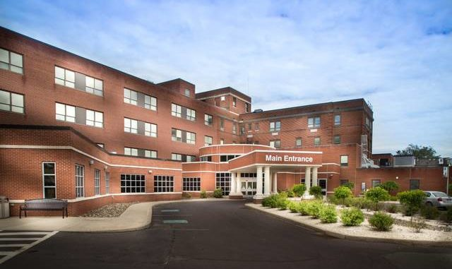 Geisinger Bloomsburg Hospital is one of two Geisinger Facilities named to Newsweek's 2020 list of Best Maternity Care Hospitals. Submitted photo