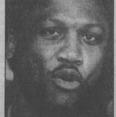 Former heavyweight champion Joe Frazier was in Wilkes-Barre in 1985 to promote his boxers who were on a fight card in Scranton four days later. Times Leader file photo