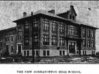 Look Back: The lost Borough of Dorranceton