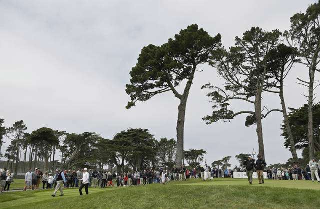 PGA Championship now glory's 1st shot, with no fans allowed