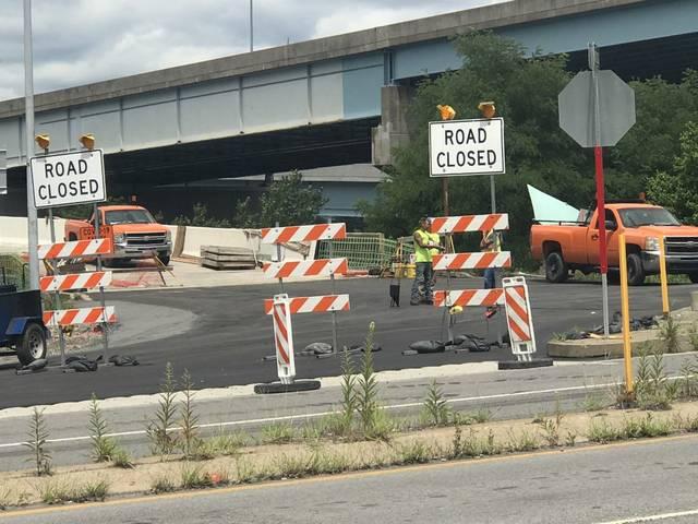 PennDOT: River Street ramp repair project ahead of schedule