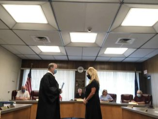 Late mayor's daughter takes his place in Edwardsville