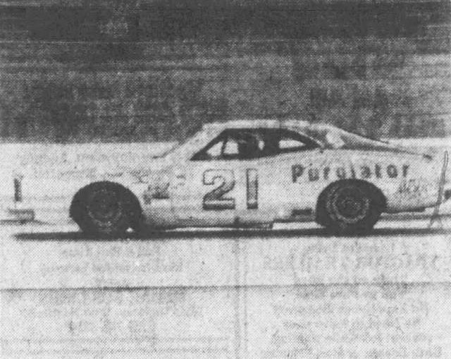 On This Date: David Pearson smoked the field at Pocono in 1975