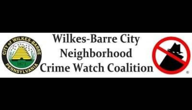 Groups to recognize Wilkes-Barre police Friday