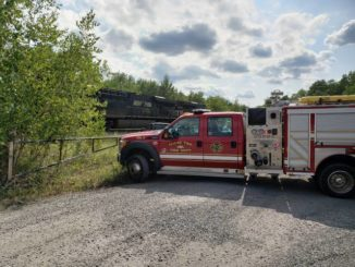 Chief: Man struck, killed by train in Plains Township was listening to music