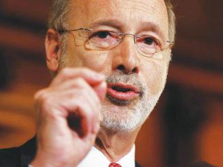 Gov. Wolf's recommendation to halt sports sent PIAA scrambling