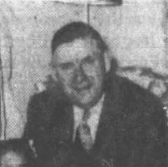 Look Back: Hanover Township policeman killed when struck by school bus in 1959