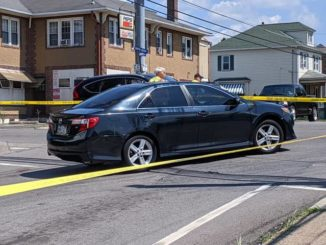 One dead, one injured in Hanover Township shooting