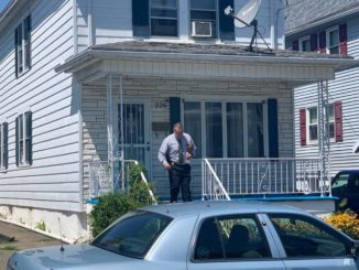 State police search Hanover Township house after Scranton man fatally shot