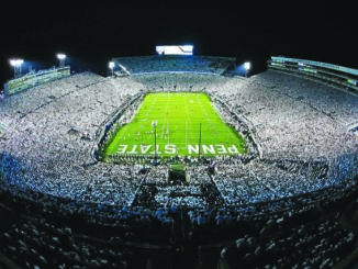 Reports: No Penn State football this fall