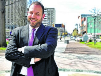Newman returns to the Pennsylvania Downtown Center board