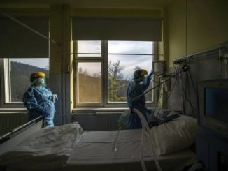 Luzerne County has high rate of ventilator hospitalizations