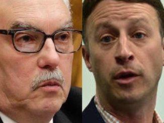Council split over reprimands for Griffith, Pedri