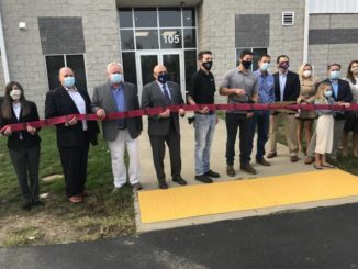 National Cart Co. expands with opening of Hanover Township facility