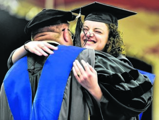 Which local institutions of higher ed did well in latest ranking? It depends