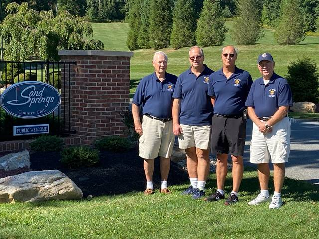 Mountain Top Knights of Columbus plan charity golf tournament