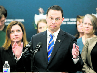 Shapiro asks judge to retain limits on crowd size