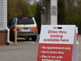 Area CVS stores to offer drive-through testing for COVID-19