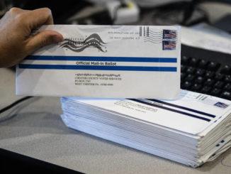 PA Democrats notch key election-related court wins