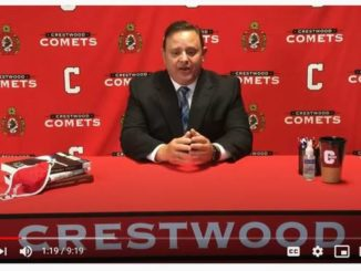 Crestwood to decide on continuing full-remote learning by Oct. 1